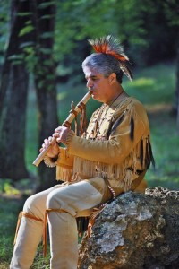 Native American Music & Cultural Festival @ Great Smoky Mountains Heritage Center | Townsend | Tennessee | United States