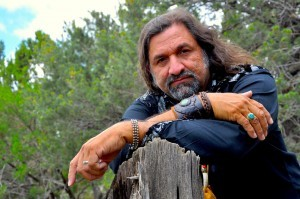 Spring Concert Series - Steve Rushingwind @ GSMHC Amphitheater | Townsend | Tennessee | United States