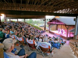 Foothills Kiwanis Concert @ GSMHC Amphitheatre | Townsend | Tennessee | United States