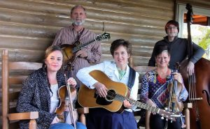Summer Concert Series - Wild Blue Yonder @ GSMHC | Townsend | Tennessee | United States