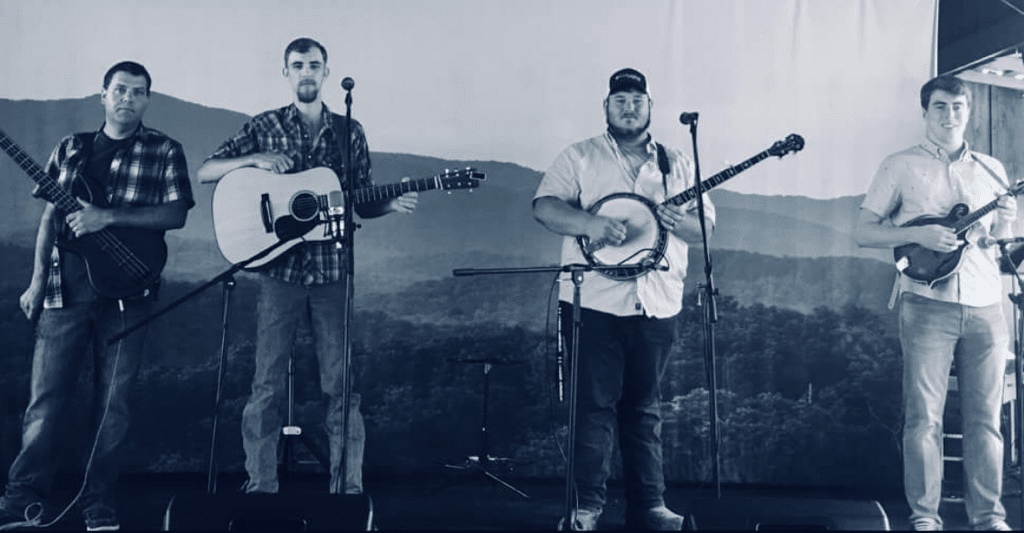 2019 Summer Concert- Chris Muncey and the Narrow Way - Great