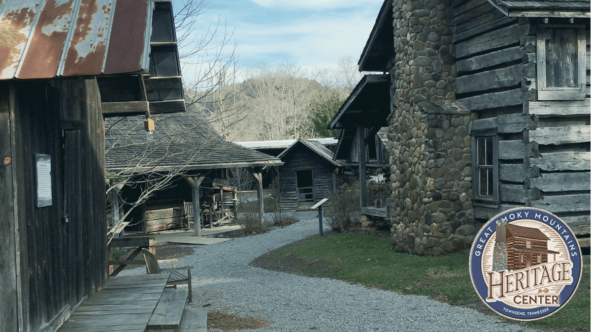 Tennessee Historical Village